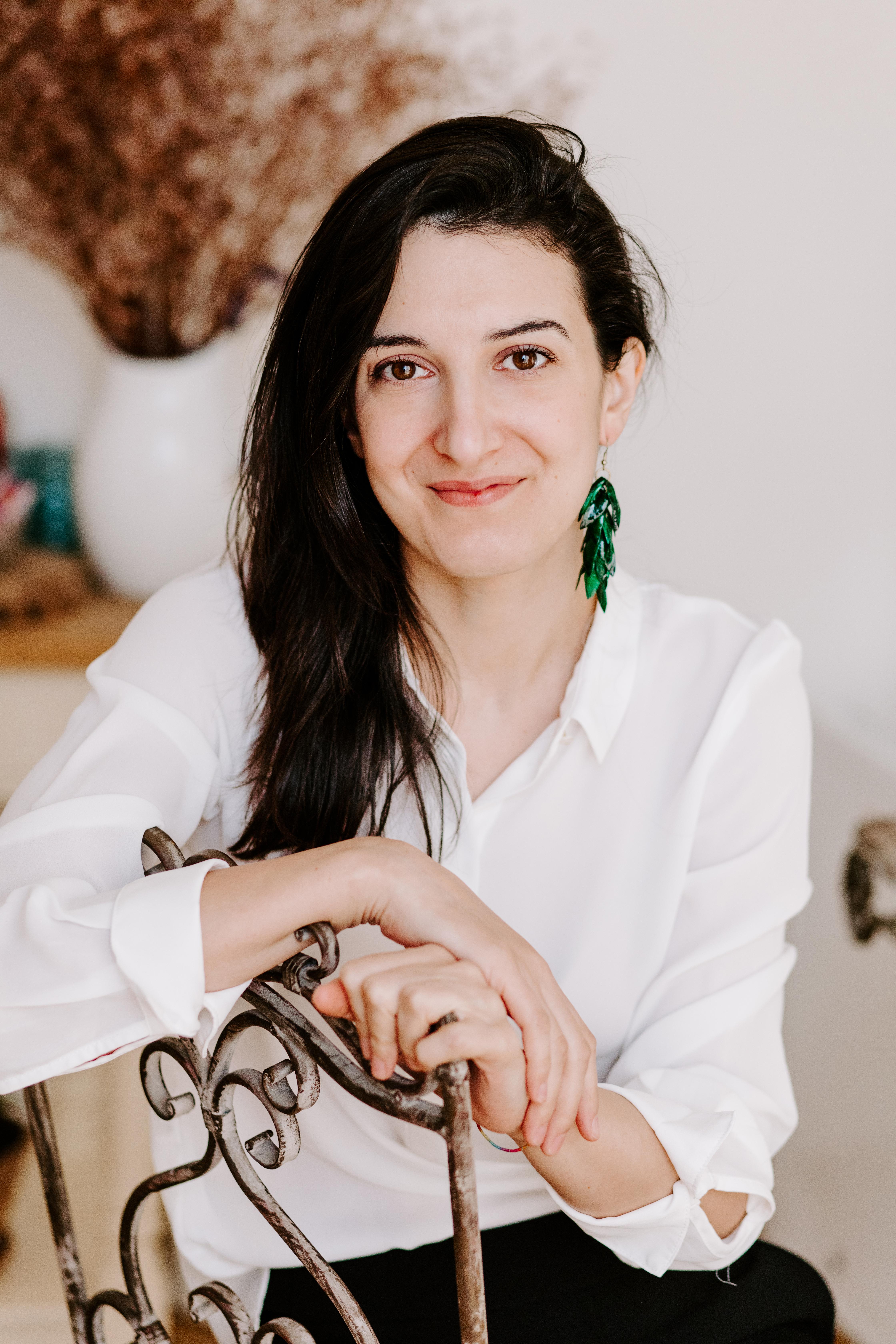 Giulia Monducci 2019/3/1-2019/5/1