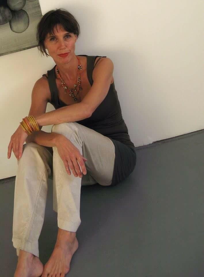 Eleonore Pironneau  2016/10/25-2016/11/10