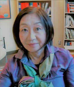 Junko Shimura 2019/2/20-3/6